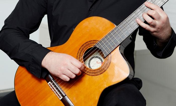 Boston GuitarFest Concert Series 2015 - Multiple Locations: Boston GuitarFest Concert Series 2015 on June 18–20 (Up to 51% Off)