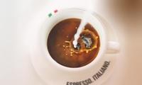 Wertgutschein über 20 oder 30 € anrechenbar auf das gesamte Espresso & Kaffee-Sortiment von Italian Beans