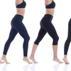 Bally Fitness Long- or Capri-Length Leggings