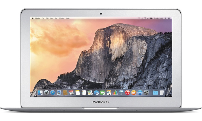 Apple MacBook Air 11 6