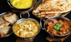 Three-Course Indian Feast for Two
