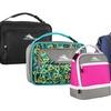 Back to School High Sierra Lunch Bags