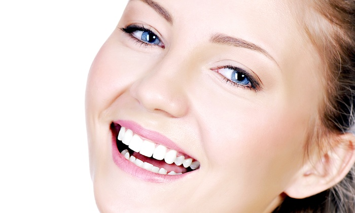 Stephen Conrad, DDS - Camelback East: $99 for In-Office Zoom! or Opalescence Boost Teeth-Whitening Treatment with Limited Exam (a $536 Value)