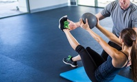 Certified Active IQ Level Two and Three Personal Trainer Course at The Northwood Club