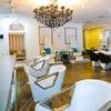 Up to 49% Off Brazilian Blowout at Nail Bar & Beauty Lounge