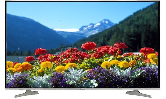 511f1ae58 Fino a 48% su TV Changhong 55'' Ultra HD Smart | Groupon
