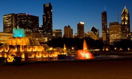 4 Star Top Secret Hotel In Chicago