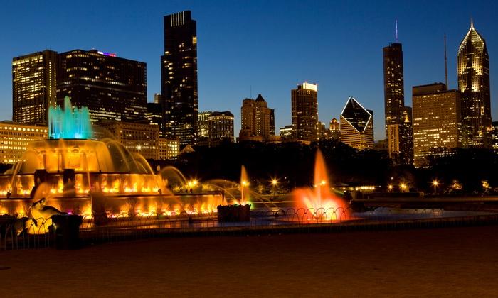 4-Star Top-Secret Hotel in Chicago