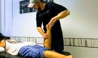 Injury Consultation and Treatment with an Optional 30-Minute Follow-Up at Gold Standard Sports Therapy (Up to 45% Off)