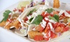 Lemon Drop Restaurant and Lounge - Chandler: American Cuisine at Lemon Drop Restaurant and Lounge (Up to 50% Off). Two Options Available.