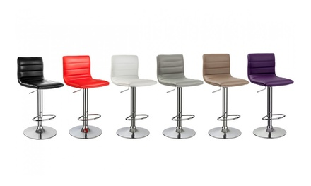 tabourets de bar billy groupon shopping. Black Bedroom Furniture Sets. Home Design Ideas