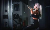 2 Monate All-Inklusive-Mitgliedschaft für Fitness und Wellness bei Clever Fit (72% sparen*)