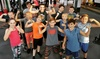 Two Kids CrossFit Classes