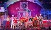 The Comedy Barn Theater Christmas Family Show – Up to 45% Off