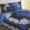 Sorrento Comforter Set (5-Piece)