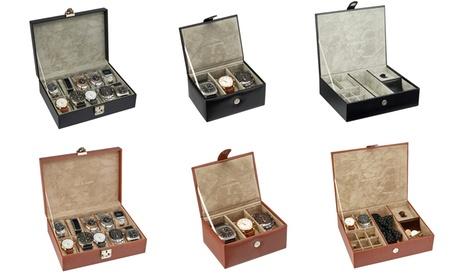 Caja de accesorios para hombre Hall & Sloane