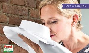 Persil Service Online: Wertgutschein über bis zu 50 € für Persil Service Online – der Reinigungsservice mit Paketversand