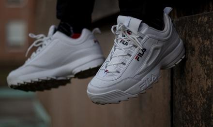 Sneakers da donna Fila