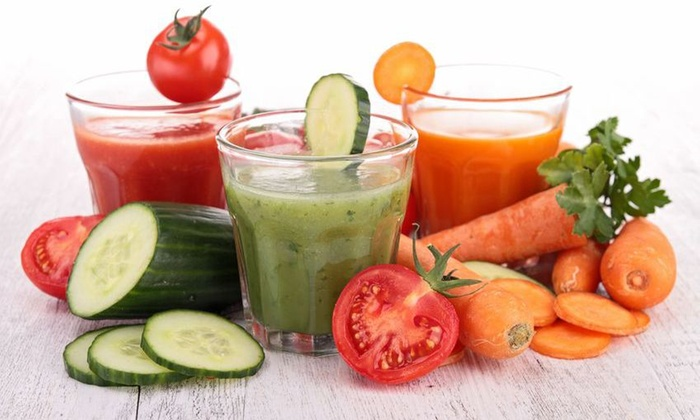 The Waterhole - Mount Rainier: $121 for $220 Groupon for Organic Juices — The WaterHole