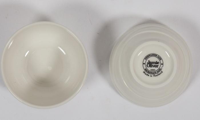 ... Jamie Oliver Porcelain Dinnerware & Up To 70% Off Jamie Oliver Porcelain Dinnerware | Groupon