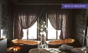 Royal Spa Milano: Rituale di coppia con scrub, bagno turco e massaggio fino a 60 minuti alla Spa Royal in zona Duomo (sconto fino a 65%)