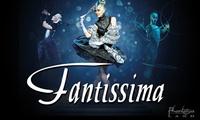 """2 Tickets für die Dinner-Show """"Fantissima"""" mit 4-Gänge-Menü im Phantasialand (bis zu 38% sparen)"""