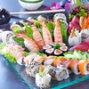 ⏰ Sushi All you can eat, Galluzzo