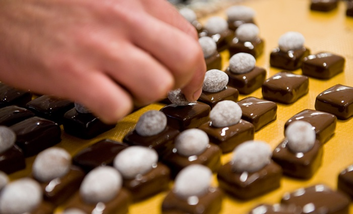 Chocolaterie Winters i...