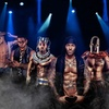 Studs of Steel Live – Up to 50% Off Male Revue