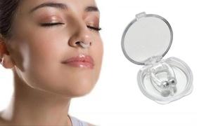 Clip de nez anti-ronflement