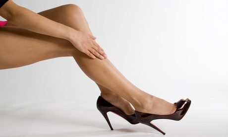 One or Two Laser Vein Treatments (Upper/Lower Front or Back of Legs) at Bela Medical Laser Spa (Up to 72% Off) 94917fcd-ebca-4bb8-b6ed-3cf8132a1ce4