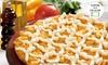 Pizzaria Jardim do Lago - Canoas: Rodízio completo de pizzas para 1 ou 2 pessoas na Pizzaria Jardim do Lago – Canoas