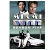 Miami Vice: Season 5 on DVD