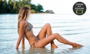 Estética Beleza Brasileira: Estética Beleza Brasileira – Jd. Marajoara: 1, 2 ou 3 visitas com criolipólise e massagem modeladora