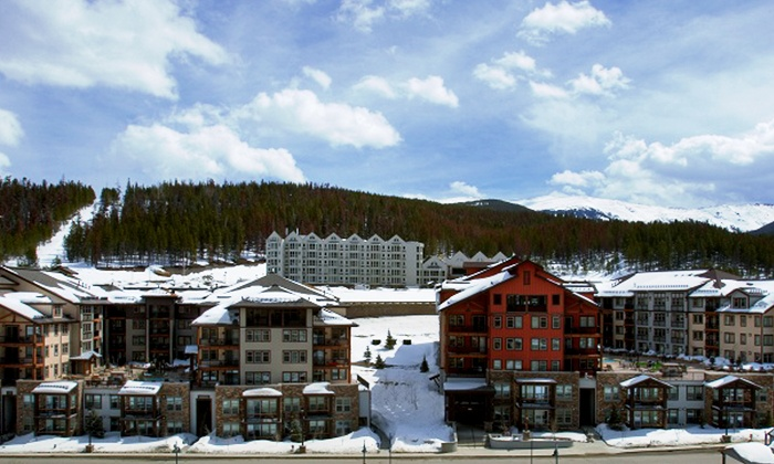 Condos Near Winter Park Resort