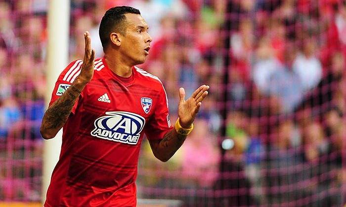 FC Dallas - Toyota Stadium: FC Dallas Match on October 25 and Playoff Match on October 29 at Toyota Stadium (Up to 52% Off)