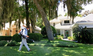 74% Off One High-Impact Mosquito Treatment at Inspect-All Services, plus 6.0% Cash Back from Ebates.