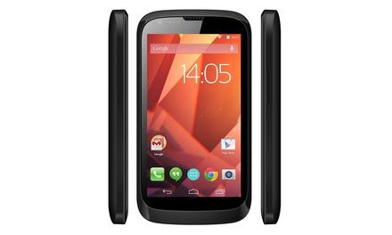 Smartphone C35 de 3,5'' por 29,98 € (40% de descuento)