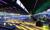 Up to41%Off Bowling Package atVia Entertainment