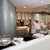 Buffet at Yas Hotel Abu Dhabi
