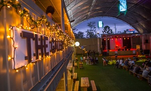 NightQuarter: $5,075 for a Wedding Package for 50 People at NightQuarter (Up to $7,250 Value)