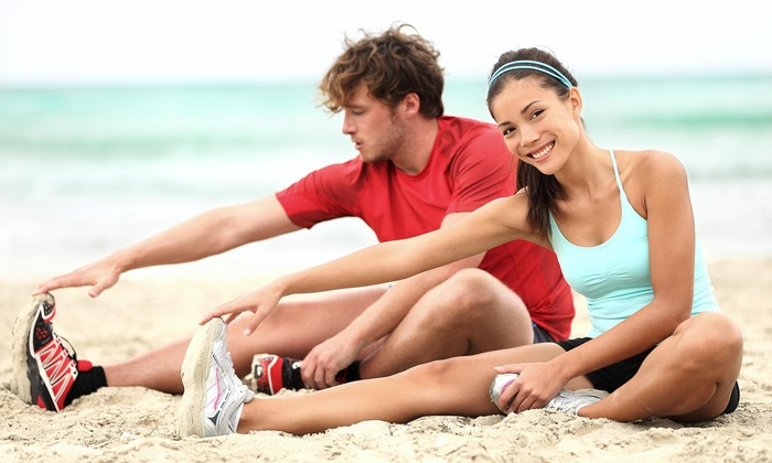 Personal Training - Lenox Hill: $30 for $100 Worth of Services — Personal Training