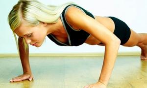 Renaissance Fitness: Six-Week Pilates or Eight-Week Yoga Course with Renaissance Fitness