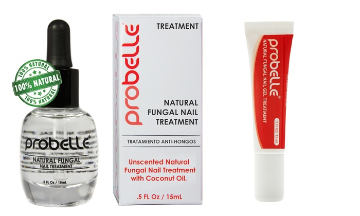 Up To 45% Off on Natural Fungal Nail Treatments | Groupon Goods