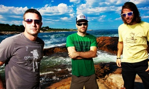 Badfish - A Tribute to Sublime: Badfish: A Tribute to Sublime on Saturday, January 2, at 7 p.m.