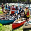 Up to 46% Off Canoe or Kayak Trip