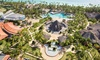 ✈ All-Incls Catalonia Gran Dominicus w/ Air from Vacation Express