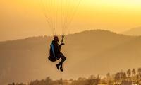 4-tägiger Paragliding-Grundkurs (L-Schein) für 1 oder 2 Personen in der Flugschule Edelweiss (bis zu 34% sparen*)