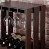 5-Bottle Wine Rack