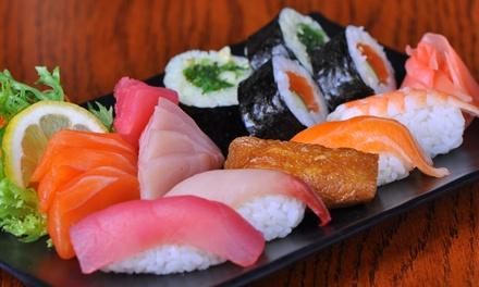 Japanese Feast + Sake or Wine $59, 4 $118 or 6 People $175 at TokyoYa Japanese Restaurant Up to $298.80